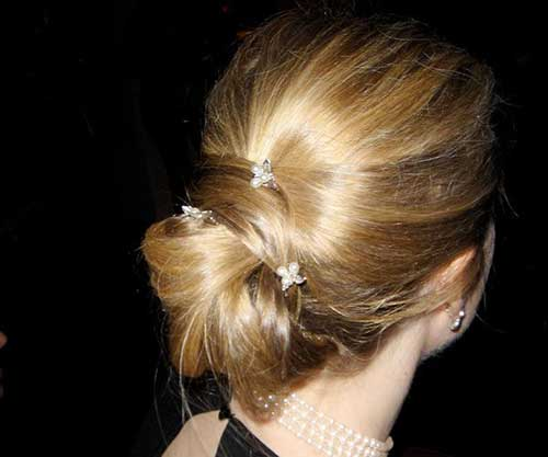 Best Easy Updos for Medium Hair