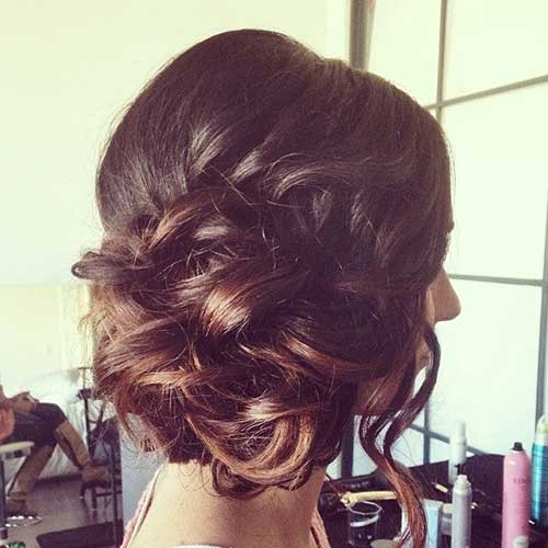 Super Gorgeous Wedding Hairstyles Inspiration