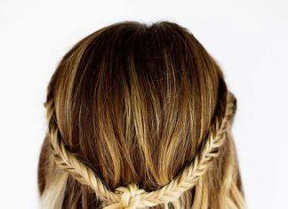 Braided Haircut Ideas for Medium Hair