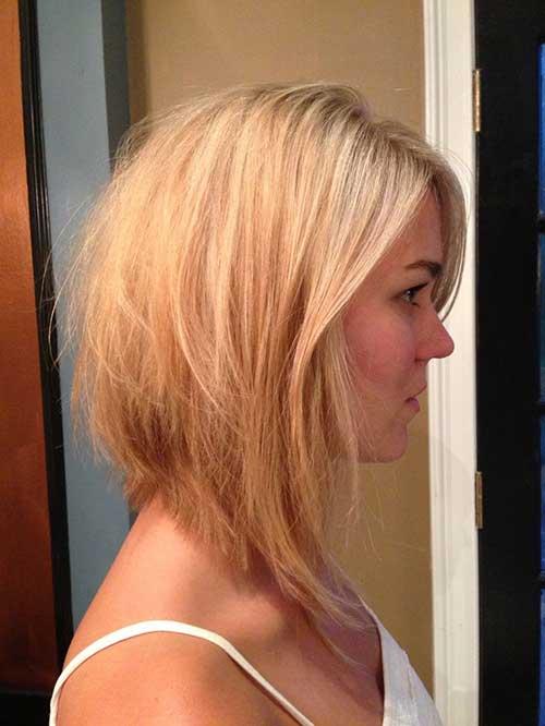 Prime 22 Super Hairstyles For Medium Thick Hair Hairstyles Amp Haircuts Short Hairstyles Gunalazisus