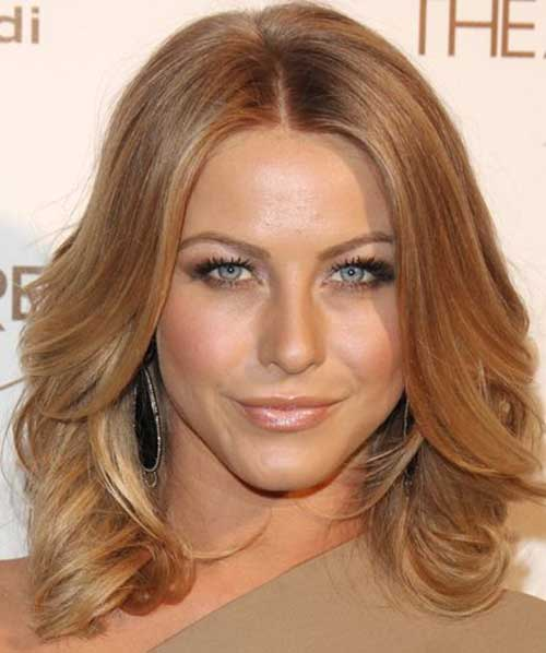 Best Haircuts for Shoulder Length Hair