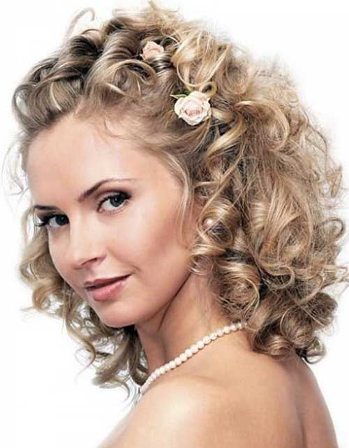 Good Hairstyles for Medium Length Hairdo