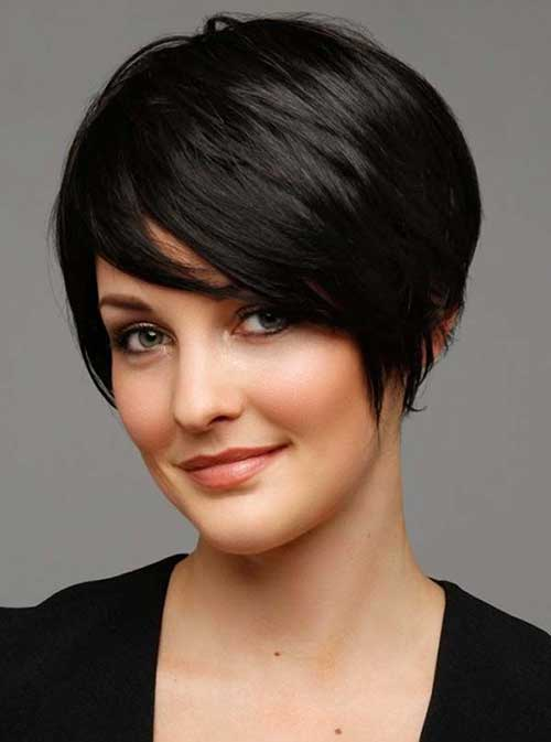 Cute Easy Haircut