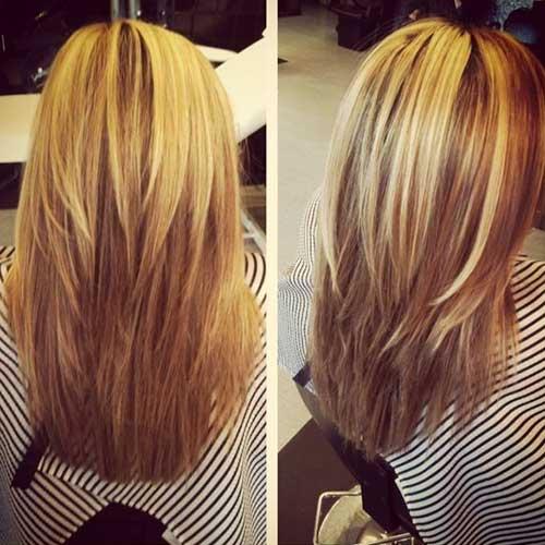 Fantastic 35 Long Layered Cuts Hairstyles Amp Haircuts 2016 2017 Short Hairstyles For Black Women Fulllsitofus