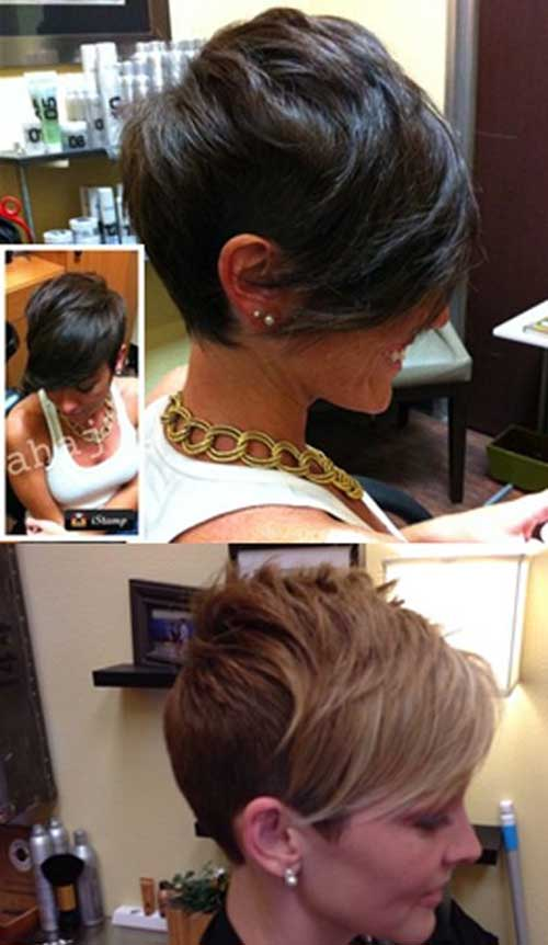 Best Long Pixie Cut Ideas