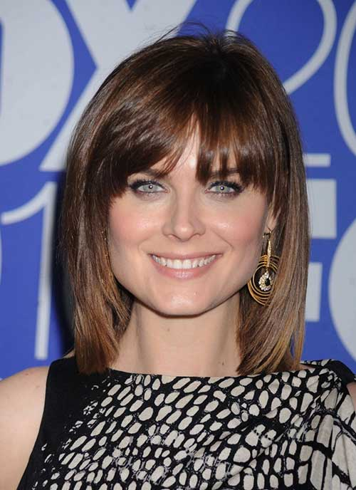 20 Haircuts Medium Hair Ideas | Hairstyles & Haircuts 2016 ...