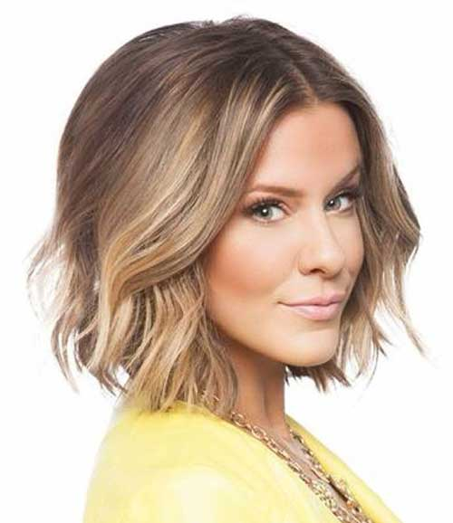 Amazing Shoulder Length Ombre Haircuts Short Hairstyles For Black Women Fulllsitofus