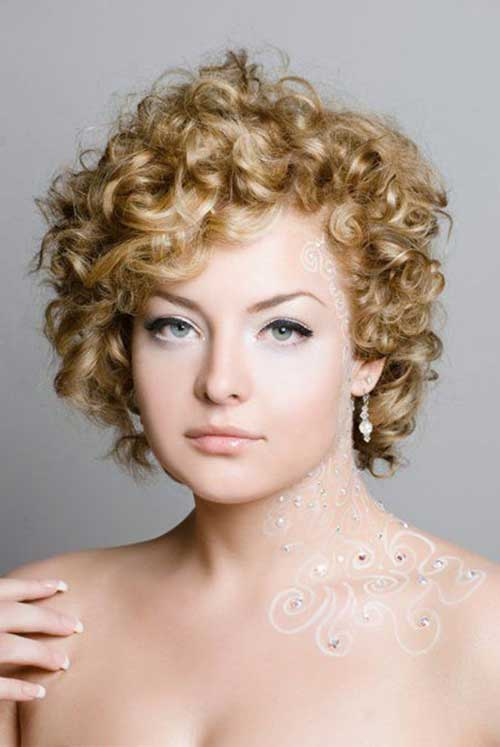 Tremendous 34 New Curly Perms For Hair Hairstyles Amp Haircuts 2016 2017 Hairstyles For Women Draintrainus