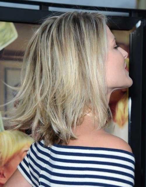 Trendy Short Hair Medium