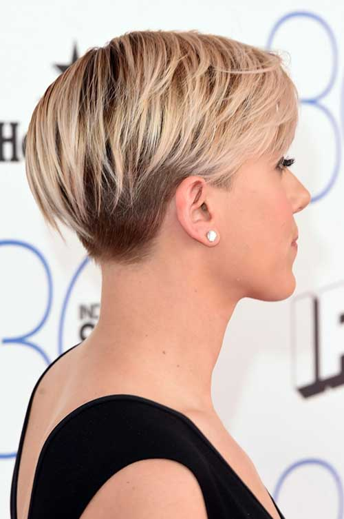 Short Hairstyles For 2015 Inspiration Asymmetrical Short Haircuts 2018  Short Haircuts Haircuts And Shorts