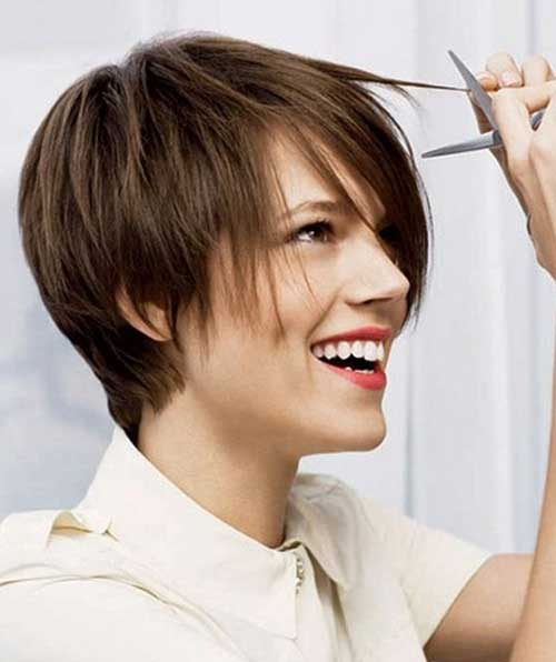 Best Short Pixie Hairstyles for Women