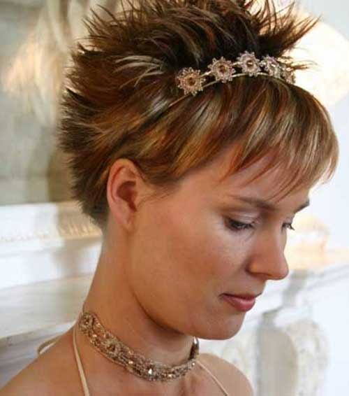 30 Wedding Hair Styles For Short Hair Hairstyles