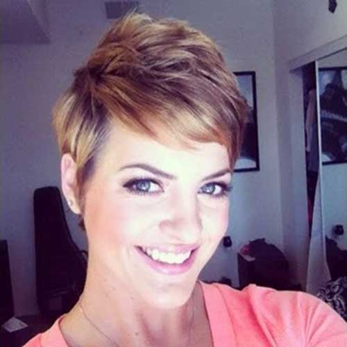 Special Pixie Cut 2015