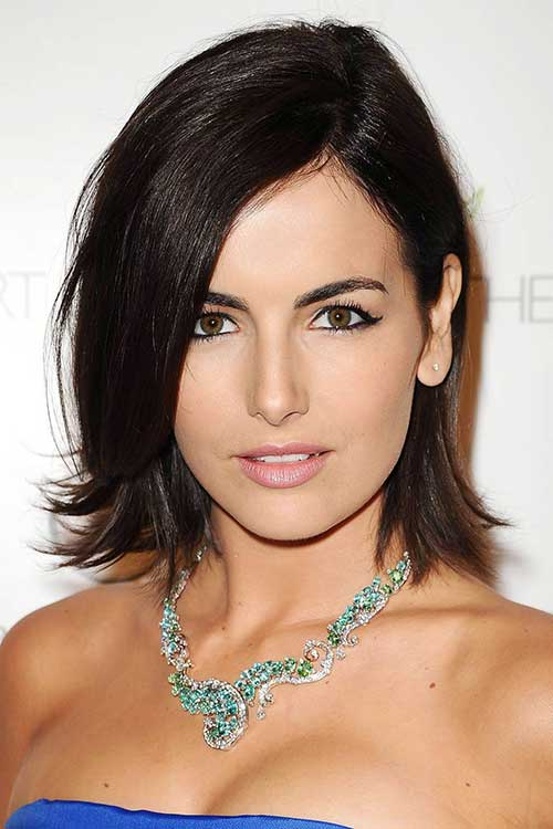 Medium Spring Haircuts for 2015