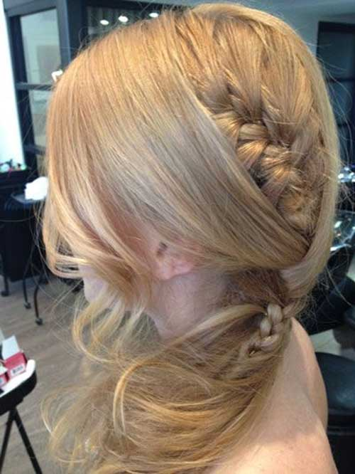 Cute Summer Braids Hair Trends