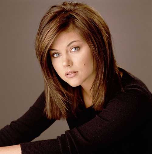 Awesome 22 Super Hairstyles For Medium Thick Hair Hairstyles Amp Haircuts Short Hairstyles Gunalazisus