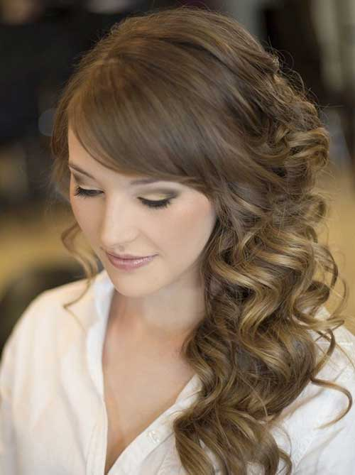 Unique Wedding Hairstyles That Look Amazing