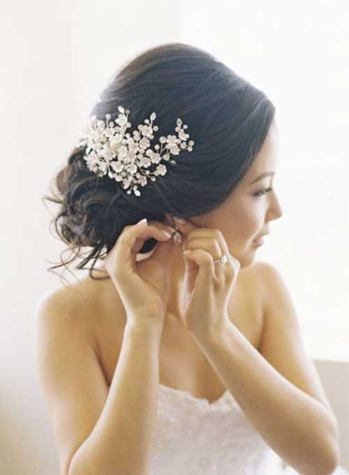Wedding Planning Hair Style Images