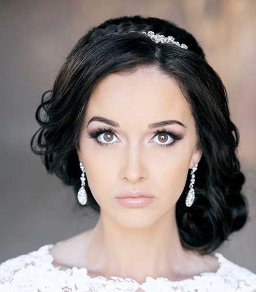 Creative and Unique Wedding Hairstyle Ideas