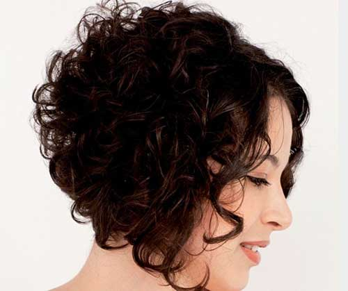 Curly Layered Hairstyles-15