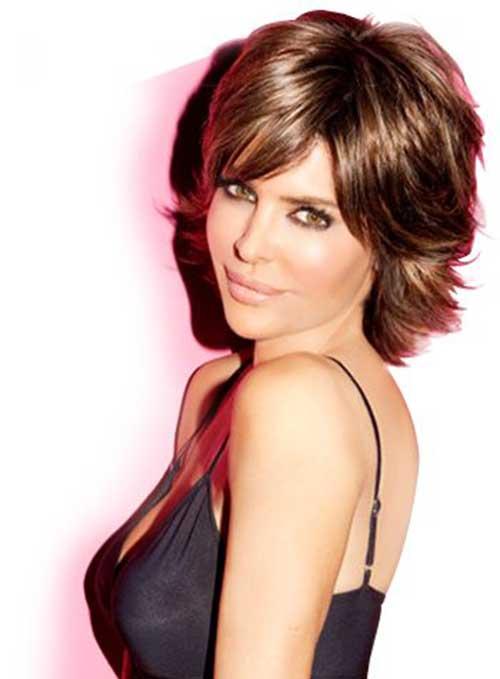 20+ Lisa Rinna Haircuts | Hairstyles & Haircuts 2016 - 2017