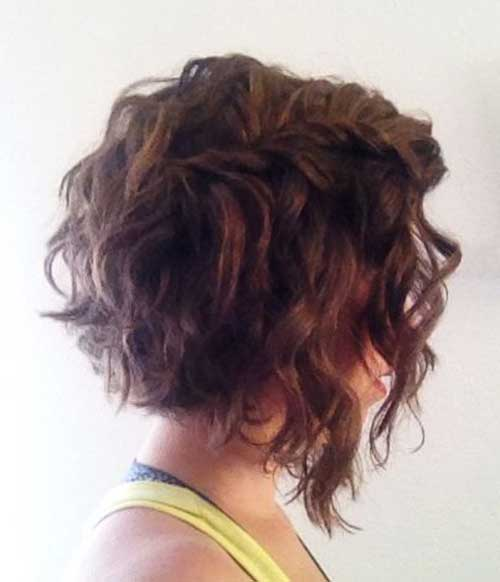 Curly Layered Hairstyles-8