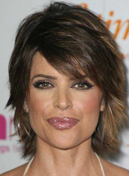 ... Short Bob Hairstyles. on short hairstyles for women with fine hair