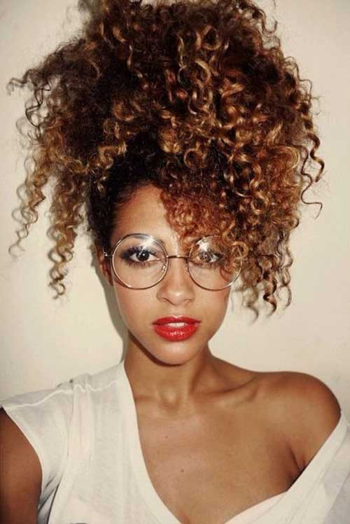 Hairstyles for Black Girls with Long Hair-15