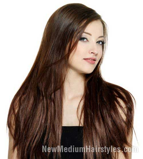 Popular Long Haircuts 2015-19