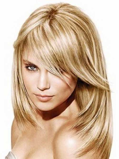 Popular Long Haircuts 2015-33