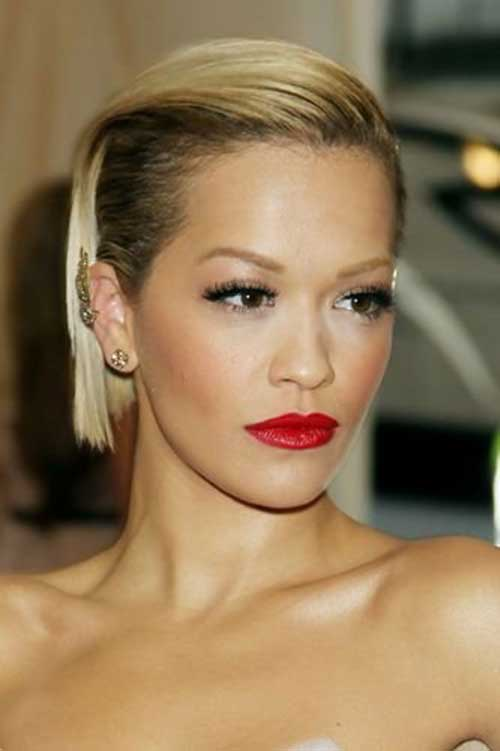 Slicked Hairstyles-10