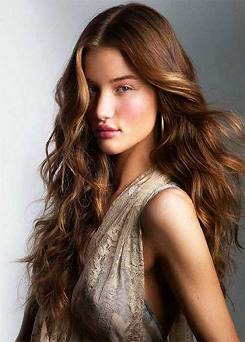 Latest Trendy Hairstyles-14