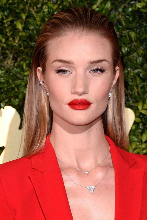 Slicked Hairstyles-15