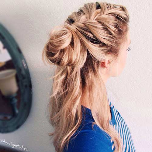 Easy Messy Buns-9