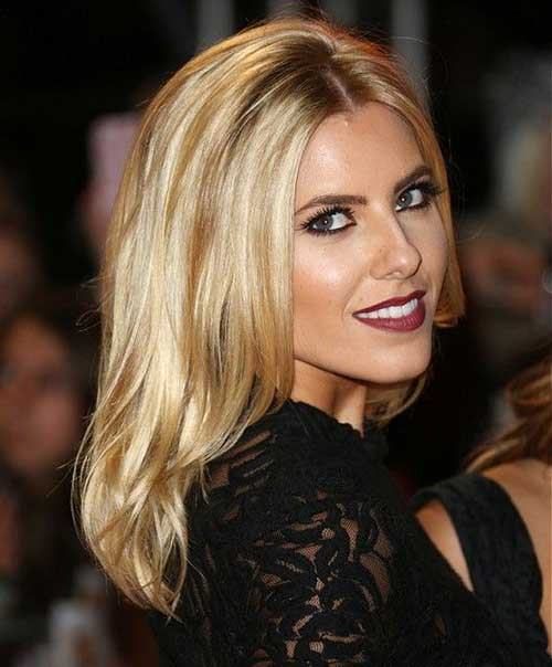 Hairstyles For Woman: Hairstyles & Haircuts 2016 - 2017