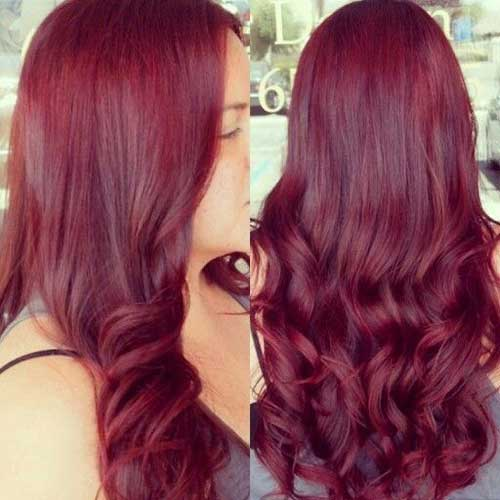 Latest Beautiful Hairstyles