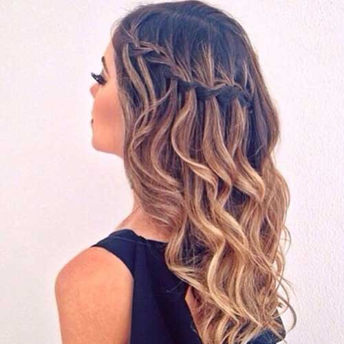 20 Latest Trendy Hairstyles Hairstyles Amp Haircuts 2016