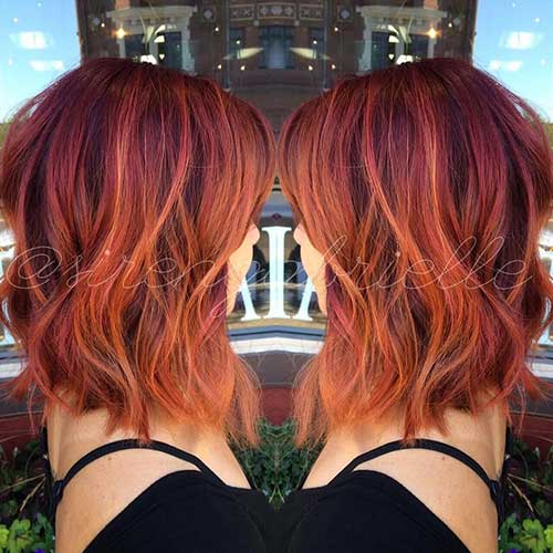 Trendy Hairstyles for 2016