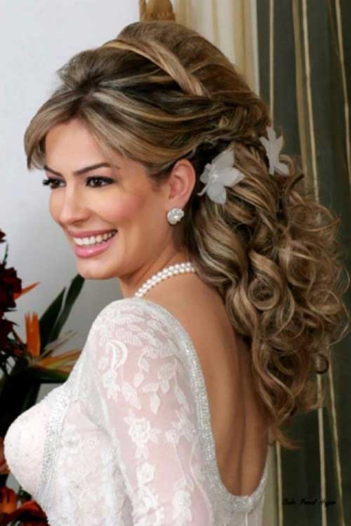 Hairstyles for Weddings Long Hair-10