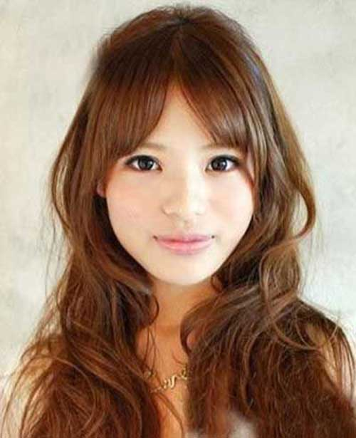 Asian Long Hairstyles-11