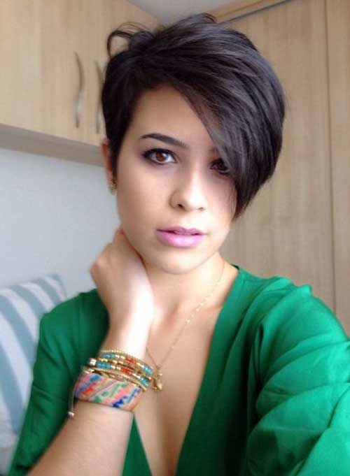 Pixie Hairstyles for Women-11