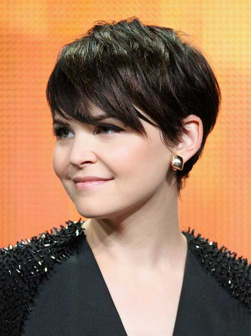 Pixie Hairstyles for Women-12