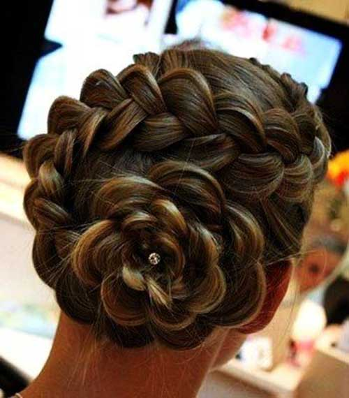 Awesome Braided Hairstyles-13