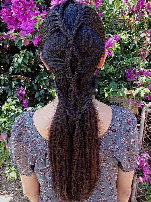 Awesome Braided Hairstyles-14