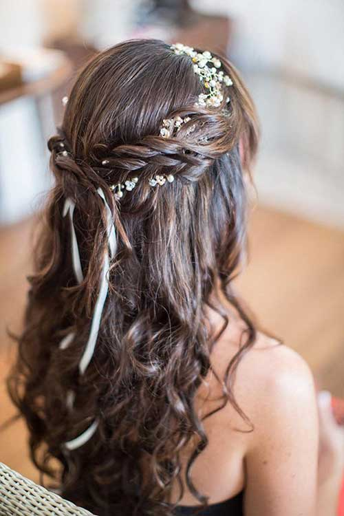 Hairstyles for Weddings Long Hair-14