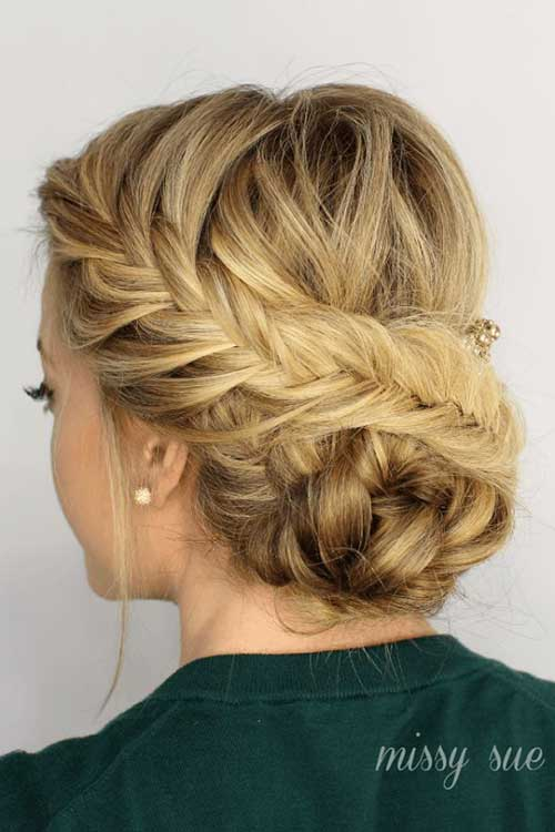 Awesome Braided Hairstyles-15