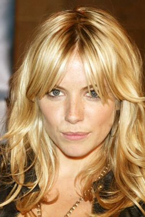 Long Bangs Hairstyles-15