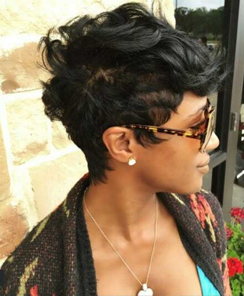 Pixie Hairstyles for Women-15