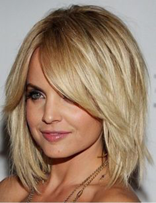 Long Bangs Hairstyles-16