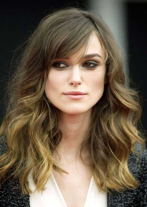 Hairstyles with Wavy Hair-16